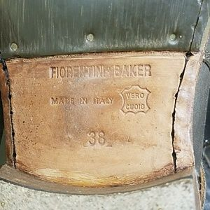 Fiorentini + Baker